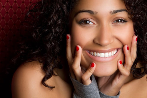 Visit Us Now For Cosmetic Dental Treatment!