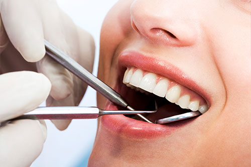 The Importance Of Dental Cleanings And Exams